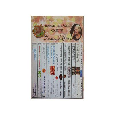 Ileana Vulpescu - Pachet complet 12 volume