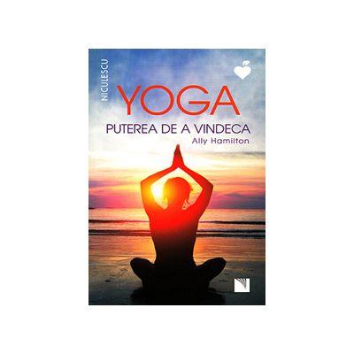 Yoga - puterea de a vindeca