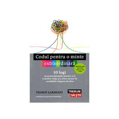 Codul pentru o minte extraordinara