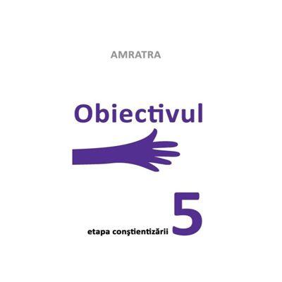 Obiectivul - Etapa constientizarii 5