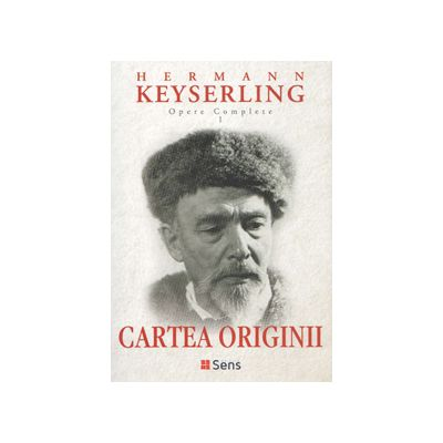 Opere complete. Vol. 1 - Cartea originii