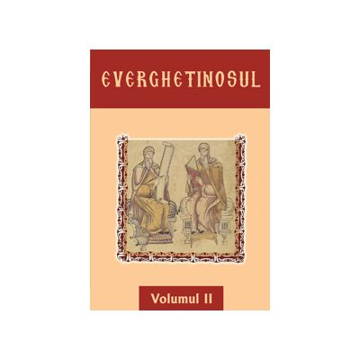 Everghetinosul - Volumul II