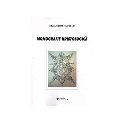 Monografie Hristologica