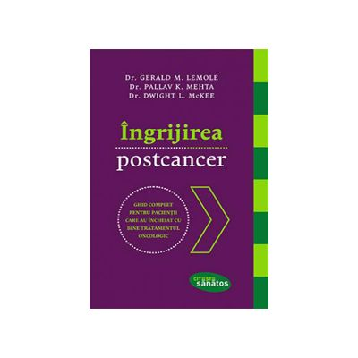 Ingrijirea postcancer
