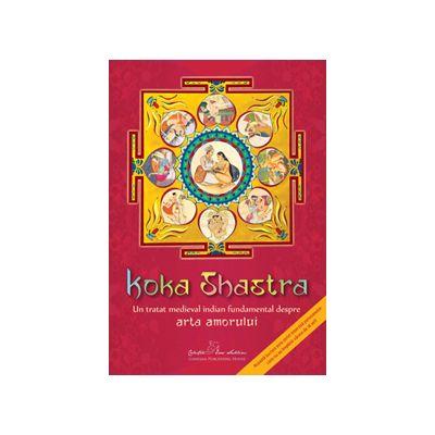 Koka Shastra – un tratat medieval indian fundamental despre arta amorului