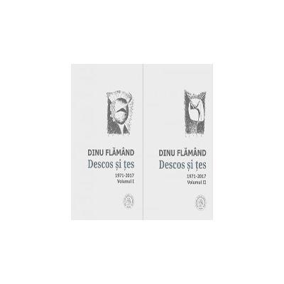 Descos si tes. 1971-2017. Doua volume