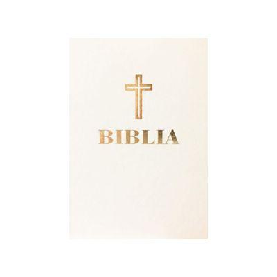 Biblia sau Sfanta Scriptua. Editie Centenar