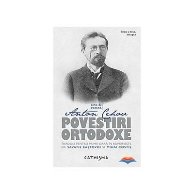 Povestiri ortodoxe - Anton P. Cehov