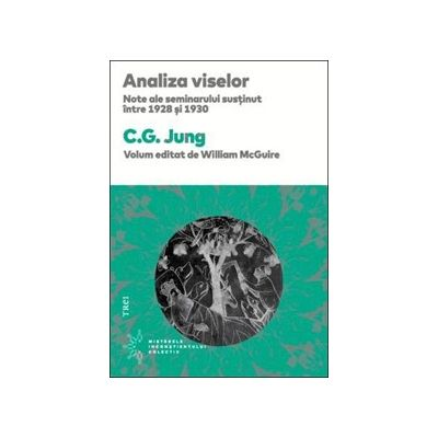 Analiza viselor - C. G. Jung