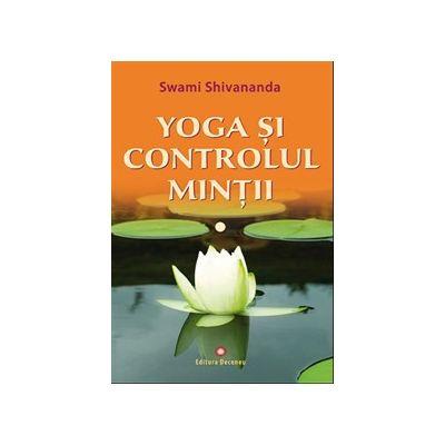 Yoga si controlul mintii