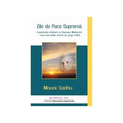 Zile de Pace Suprema