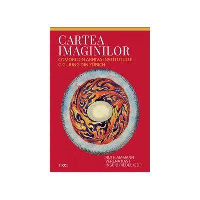 Cartea imaginilor. Comori din arhiva Institutului C. G. Jung din Zurich