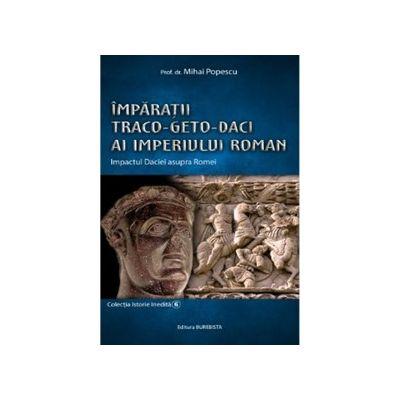 Imparatii Traco-Geto-Daci ai Imperiului Roman, 6