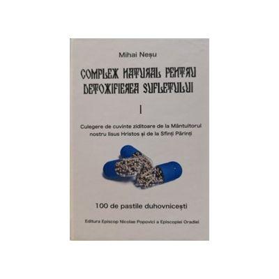 Complex natural pentru detoxifierea sufletului - 1