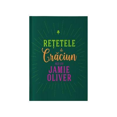Rețetele de Craciun ale lui Jamie Oliver