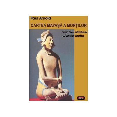 Cartea mayasa a mortilor