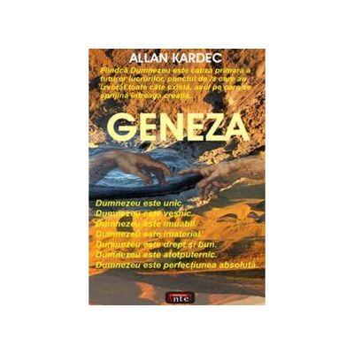 Geneza – Allan Kardec