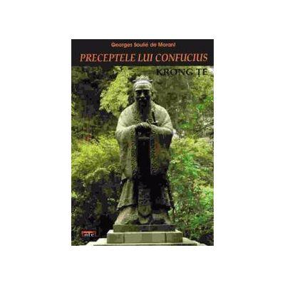 Preceptele lui Confucius