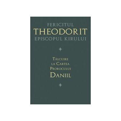 Talcuire la Cartea Prorocului Daniil
