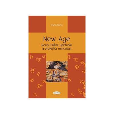 New Age - Noua Ordine Spirituala a profetilor mincinosi