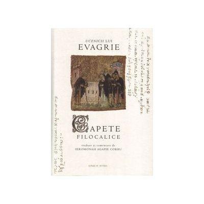 Ucenicii lui Evagrie - Capete filocalice