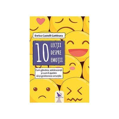 10 lecţii despre emotii