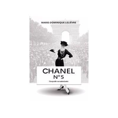 CHANEL NO 5 – Biograafie neautorizata