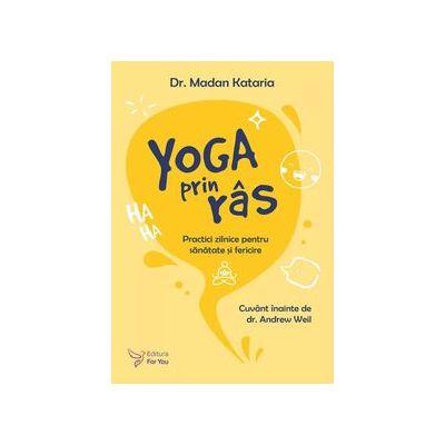 Yoga prin ras