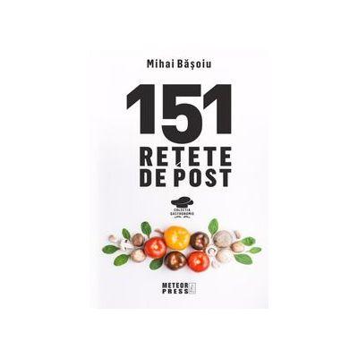 151 retete de post